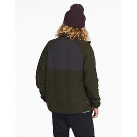 Varg Vargön Fat Wool Jacket Men green